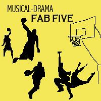 青春ミュージカルドラマ舞台『FAB FIVE』オーディション開催!