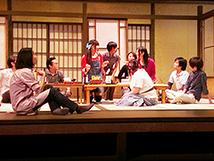 劇団なのぐらむ 2014年4月公演出演者募集WSオーディション