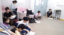 劇団ちょーごーきんワークショップ参加者募集!