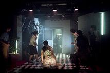 サーカス劇場×地上3mm 劇団合体!2月・4月公演ワークショップ・オーディション開催のお知らせ