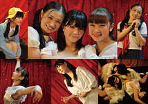 【1日〜OK!】4.10-12『Songs』スタッフ募集/新宿御苑前THEATER Rrose Sélavy