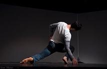 トム・ヴェクスレール コンテンポラリーダンス/広島ワークショップ ー3月18日(金)・19日(土)ー