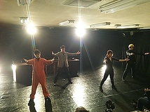 ★☆北区AKT STAGE(前・北区つかこうへい劇団)劇団研究所体験短期ワークショップ開催!