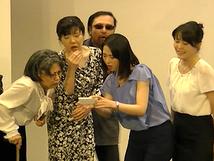 劇団なのぐらむ5月公演出演者募集