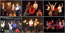 東京都「社会人劇団」!で走り続けて12年。◆◆2年に一度のワークショップ!募集開始!!◆◆