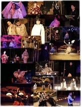 9月・10月 今昔舞踊劇 出演者募集