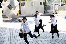 ストレンジシード静岡参加作品!いいむろなおきによる『スはストレンジのス』
