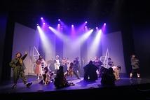 【2019年12月公演/シアターグリーンBOXinBOX】劇団ぱすてるからっと出演者オーディション ◆主演も募集中です