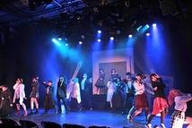 ぱすてるからっと8月シアターグリーン最大劇場BIG TREE公演 出演者募集◆準主演や役付き殺陣キャストも募集中です