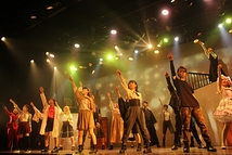 ぱすてるからっと5月業界初!レーザー照明導入・異世界系エンタメ舞台出演者募集◆準主演やメインキャストも募集中です