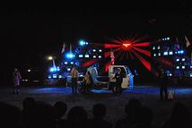 【フェスティバル/トーキョー12公募P参加作品!!】ピーチャム・カンパニー、11月公演のオーディション実施のお知らせ!!