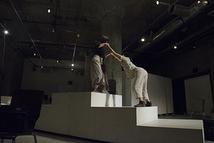鳥公園 制作スタッフ、舞台美術家募集(10月三鷹市芸術文化センター 星のホール公演)