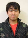 ペテカン主宰・濱田