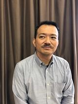 倉迫康史 koji KURASAKO