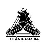 タイタニックゴジラ