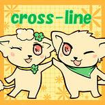 cross line