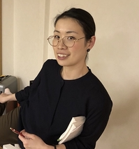 中嶋久美子