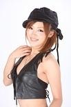 和田白瑠歌(HARUKA)