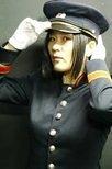 川島千加子