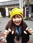 澤口 陽子(しゃーこ)