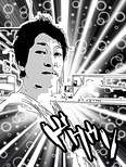 Toshi