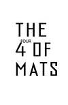 The Four of Mats