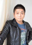 一般社団法人日本タレント協会(JAT) 中井亮太郎さん