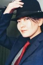 中路美也子   Miyako Nakaji