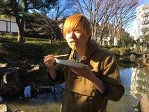長尾ガオッ(永長幸宗)