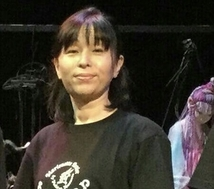 Kazumi Mitsuhashi