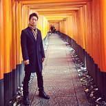 Tatsuki Kohmura