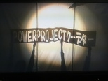POWER PROJECT クーデター