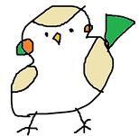 雀野ちゅん