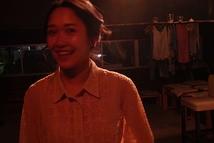 大竹華 Corich舞台芸術アワードで優勝したい!!12月16ー20ENGISYA短編戯曲集観てね!!