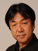 shinomoto kenichi