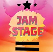 JAM STAGE 事務局