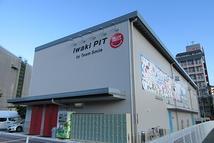 iwaki PIT