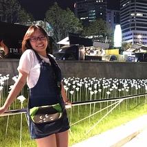 Vanessa Woo