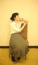 斉藤可南子