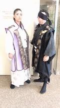 武双剣舞威衆 八剱
