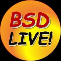 BSD Live!