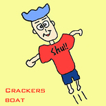 Crackersboat