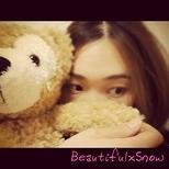 BeautifulxSnow