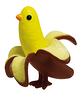 バナナインコ