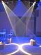 Kaleidoscopic Lighting