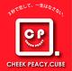 Cheekpeacy