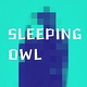 sleepingowl