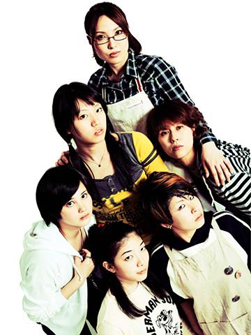 ミュージカル Yu‐Gi