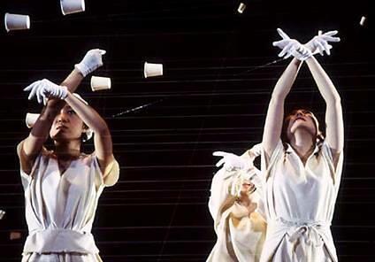 水嶋一江&ストリングラフィ・アンサンブル「ストリングラフィ ~絹糸が奏でる不思議な音色~」