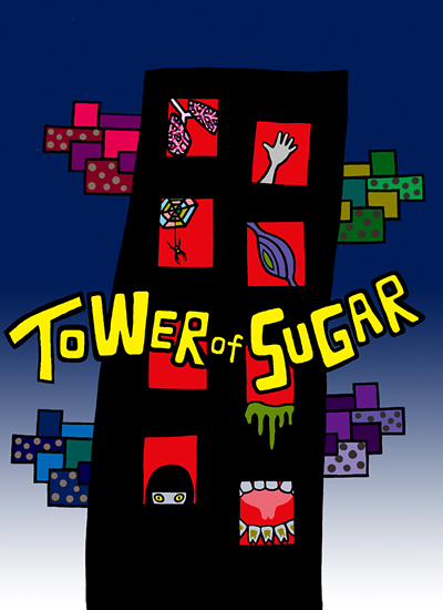 Tower of Sugar